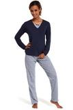 Dámske pyžamo Cornette 168138 Erin
