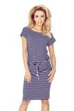Dámske šaty Numoco 139-1