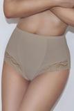 Sťahovacie nohavičky Mitex Ela béžové