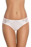 Dámske nohavičky Gabidar 123 biele
