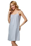 Nočná košeľa Italian Fashion Dorita ružová