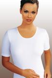 Dámske tričko Ewana Nina biele