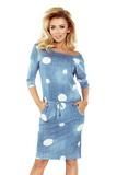 Dámske šaty Numoco 13-74