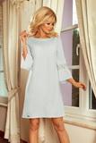 Dámske šaty Numoco 190-5 modré