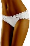 Dámske nohavičky Wolbar Eco-Ni biele