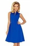 Dámske šaty Numoco 133-1 modré