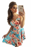 Dámske šaty Morimia 014-9