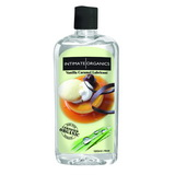 Lubrikačný gél Intimate Earth Vanilla Caramel (120 ml)