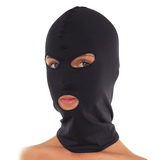 Elastická maska na hlavu