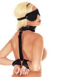 Jemná bondage súprava