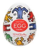 TENGA Egg Dance Keith Haring masturbátor