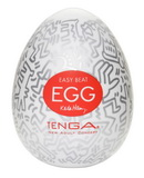 TENGA Egg Party Keith Haring masturbátor
